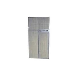 Roulette pivotante 10cm