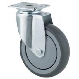 Loquet aluminium